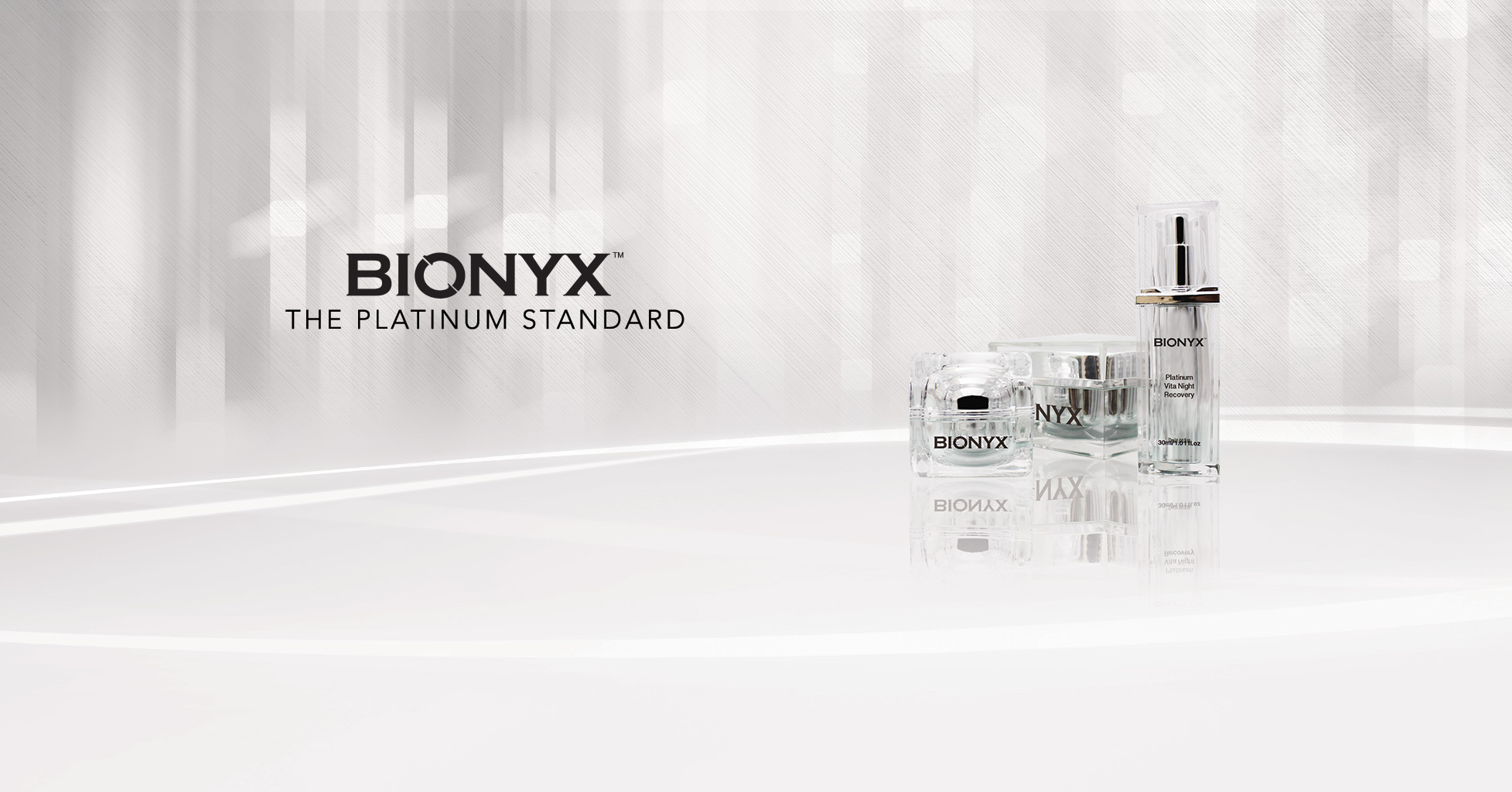 Bionyx – The Platinum Standard