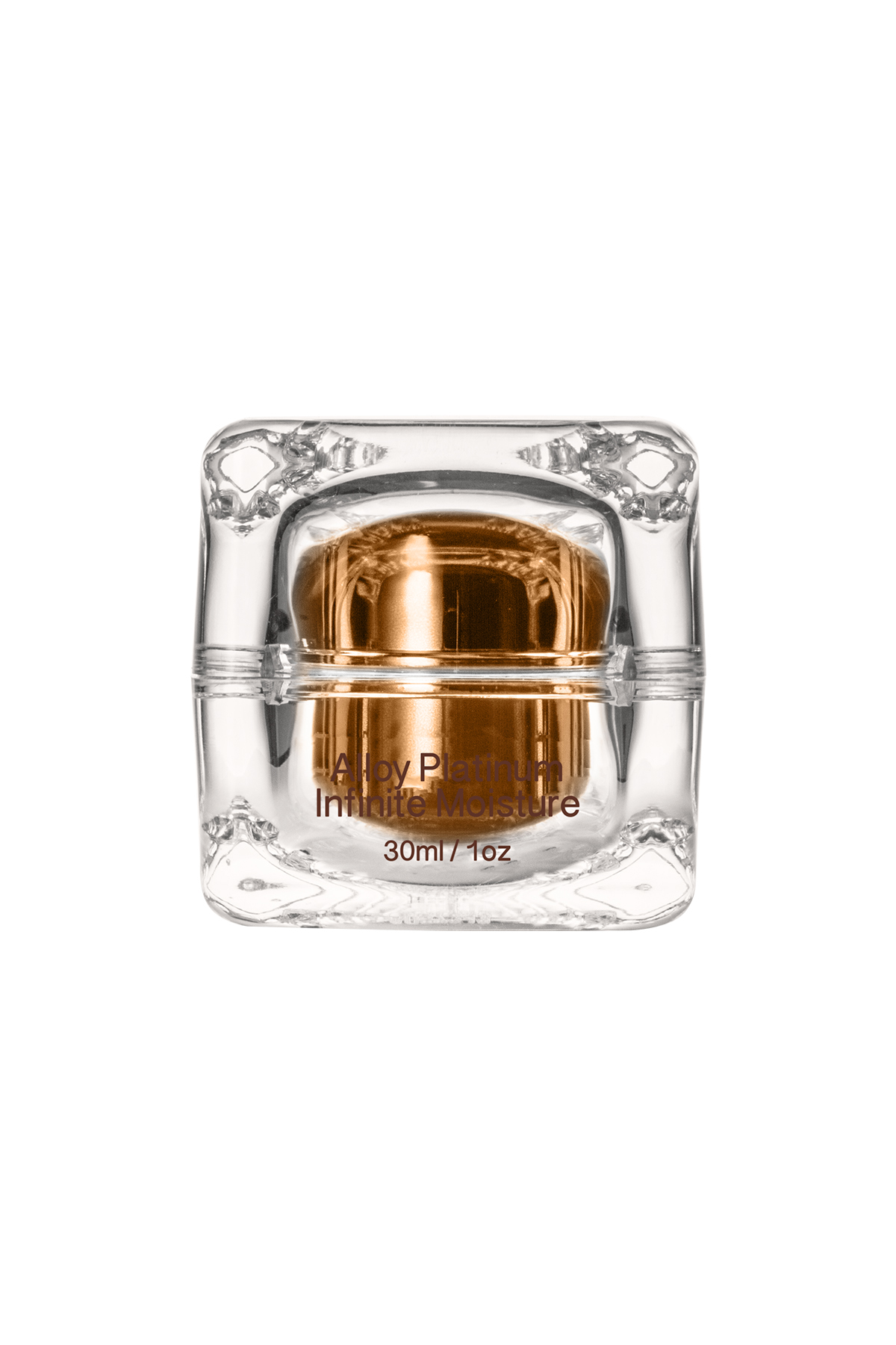 Bionyx Ageless Alloy Platinum Infinite Moisture cream
