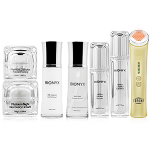 Bionyx Daily Essentials Platinum Collection DropDown